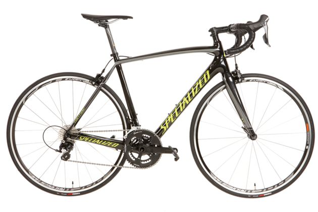 Specialized Tarmac Elite review - Cycling Weekly