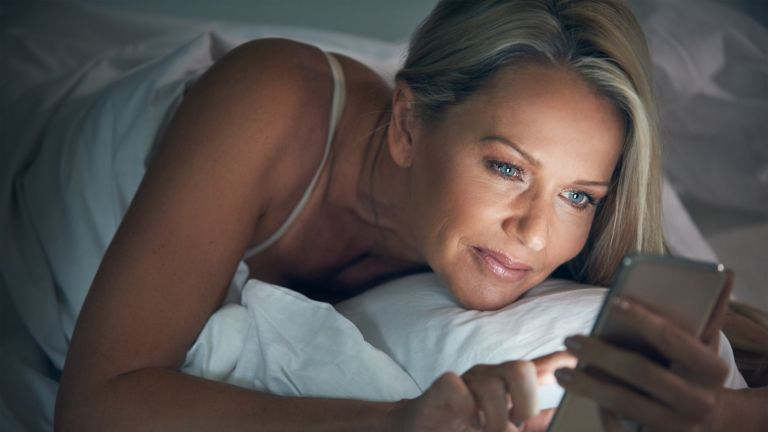 This new sex app will help you find your G-spot orgasm at any age