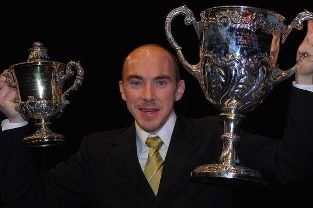 CTT Champions Night Kevin Dawson
