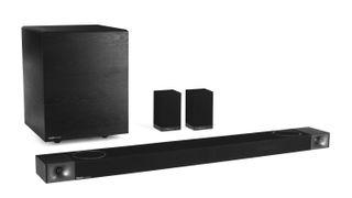 Klipsch launches new Dolby Atmos-capable Cinema soundbars