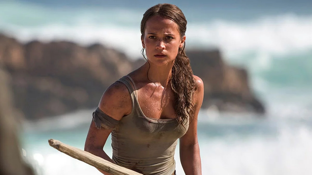 The Tomb Raider movie sequel has a new director
