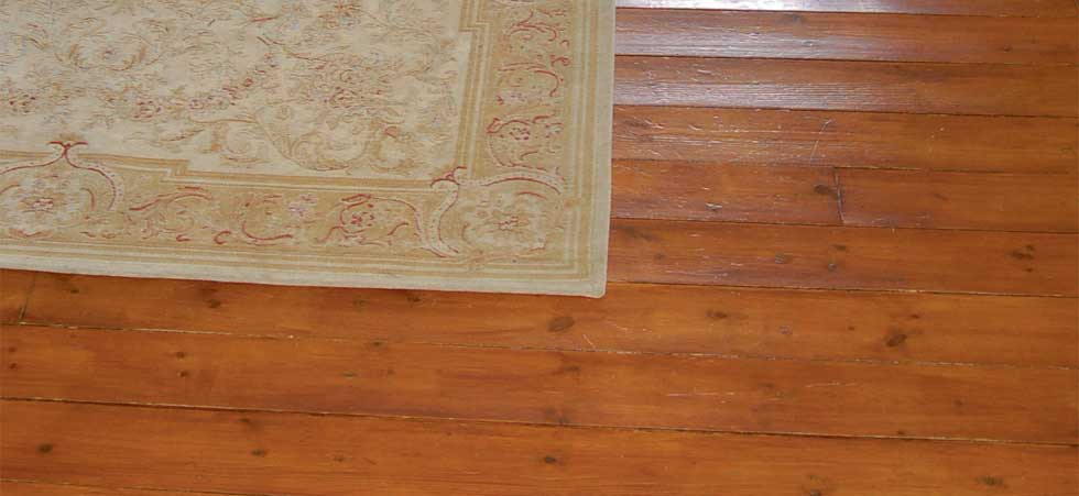 Reviving Wood Floors Homebuilding