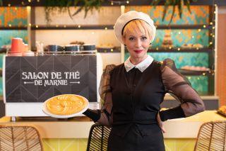 Marnie Nightingale in Hollyoaks
