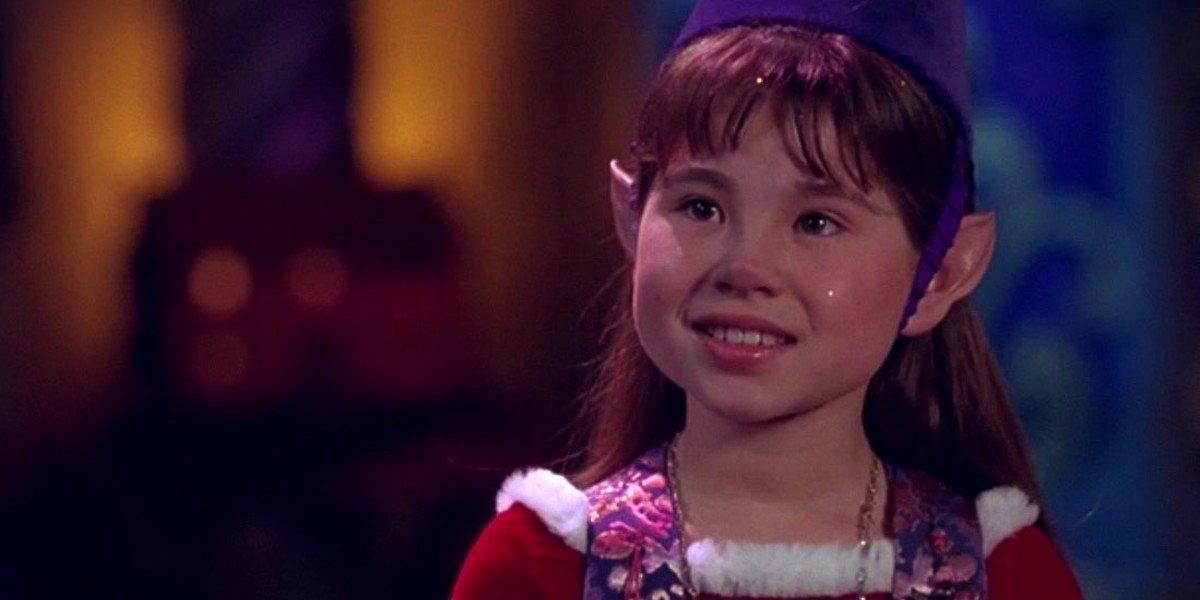 Paige Tamada - The Santa Clause