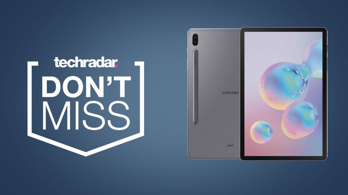 Boxing Day and January tablet sales: top deals on Samsung slates still available