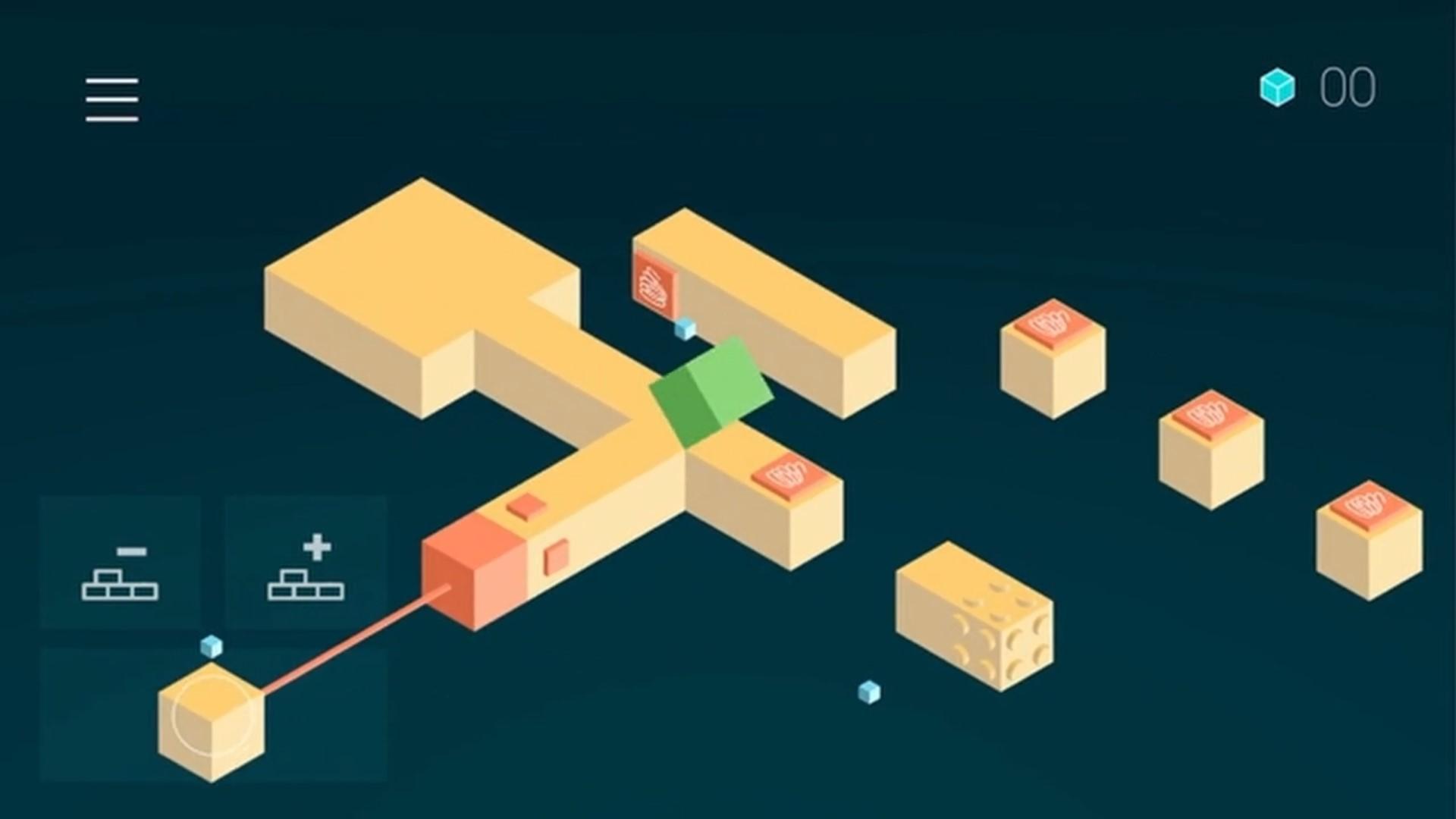 Hexam! Level 1