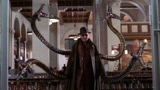 Otto Octavius in Spider-Man 2 (2004)