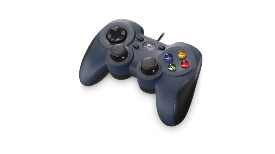 Best PC game controllers: Logitech F310