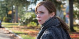 The Girl On The Train's Ending, And What The Director Learned From The Help