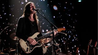 """Jonathan Wilson: """"I always say timing and rhythm is what makes you money, not speed and tons and tons of notes"""""""