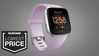 Fitbit pre-christmas sales