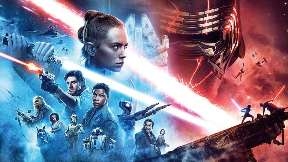 How To Watch Rise Of Skywalker Online Stream The New Star Wars Movie On Disney Plus Techradar