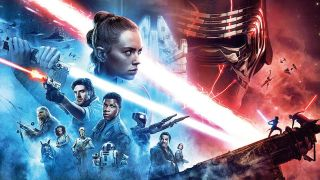 cómo ver Rise of Skywalker en internet gratis