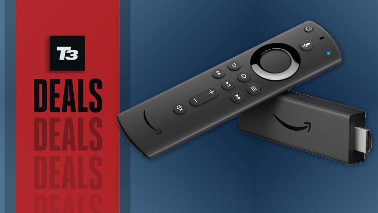 cheap fire tv stick deal