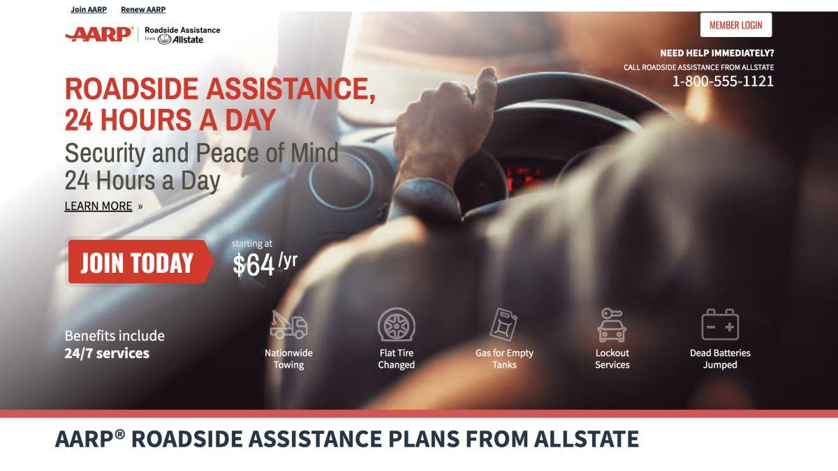 Best Roadside Assistance Plans 2019 - AAA vs  AARP vs