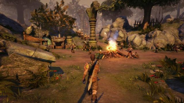 Fable Trilogy Bundle Coming To Xbox 360 #30360