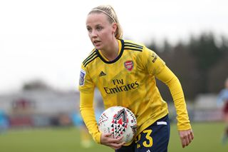Beth Mead, Arsenal