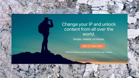 Freedom-IP