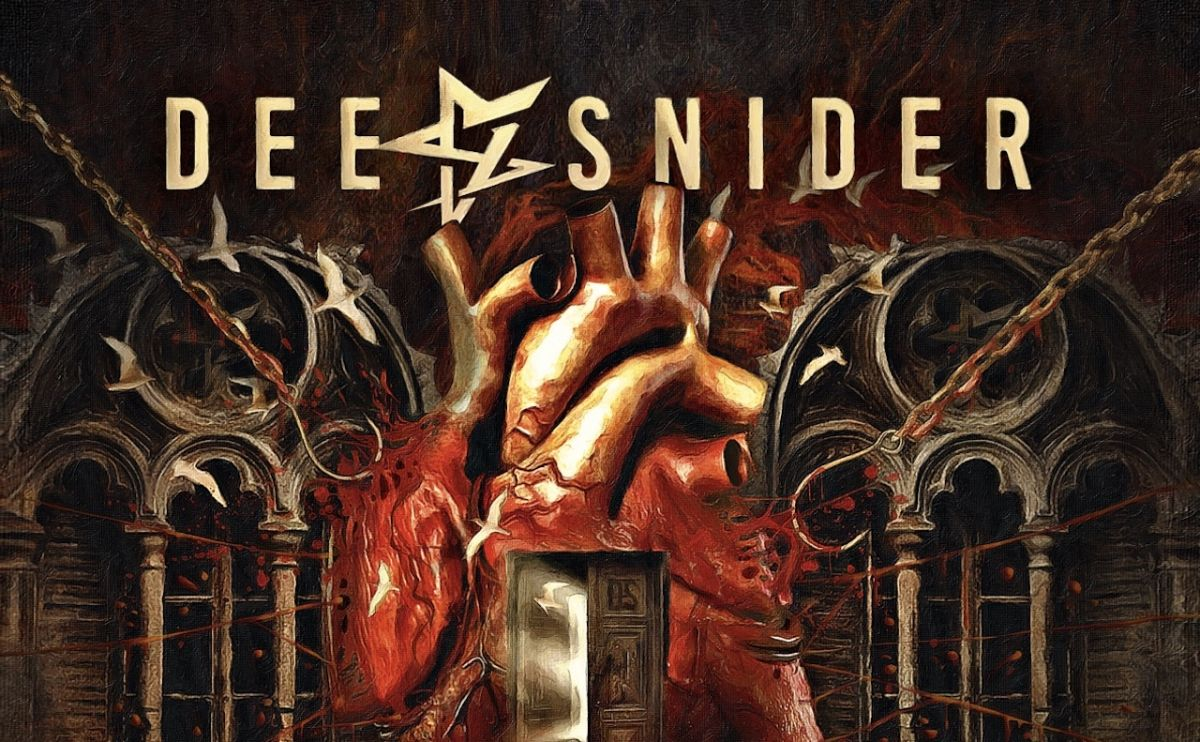 Dee Snider's Leave A Scar: fist-pumping fun set to a soundtrack of heavy metal thunder