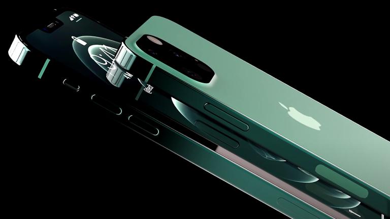 Apple iPhone 13 Pro Max video