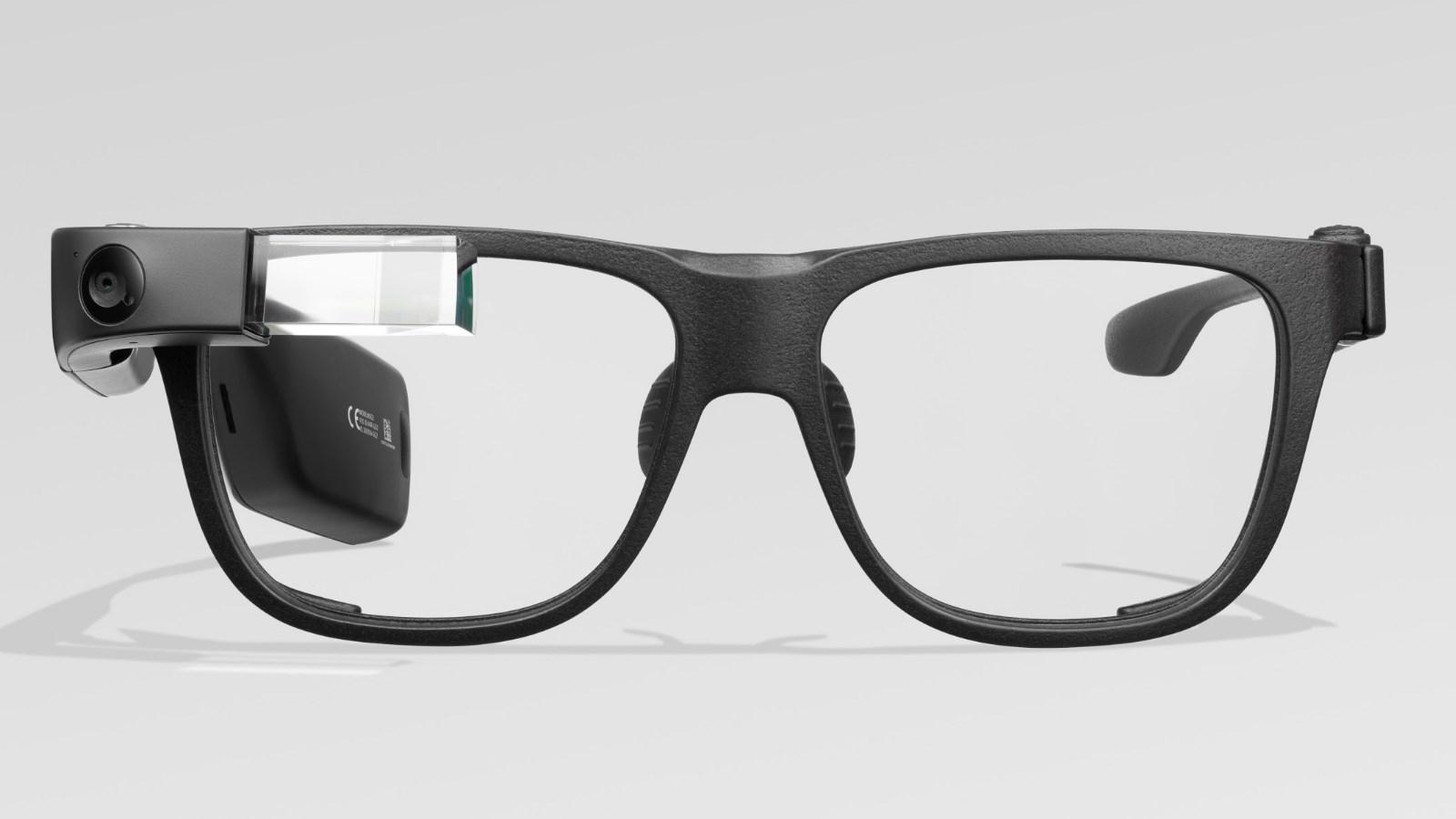Glass Enterprise Edition 2. Image Credit: Google