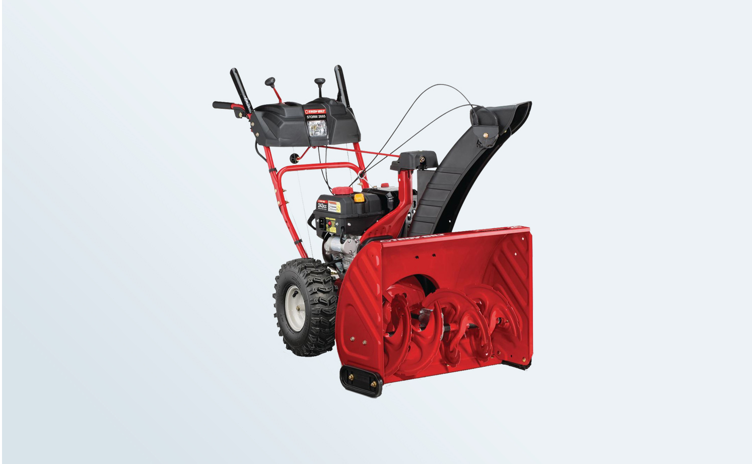 Best Snow Blowers 2019 - Gas and Electric Snowblower Reviews