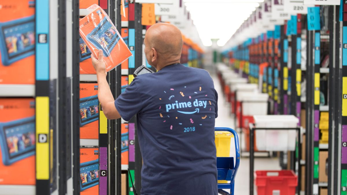 Amazon Prime Day begins at 12pm today, prepare for dealmageddon