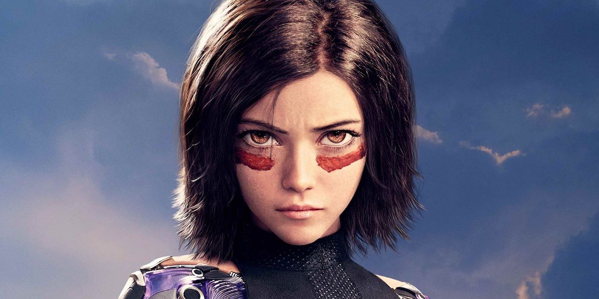 The Alita Army Has A Cool Plan To Call For An Alita Sequel And Also Raise Money For Charity