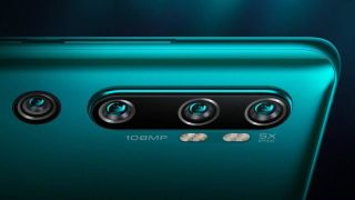 Forget 64MP – the 108MP Xiaomi Mi Note 10 / Xiaomi Mi CC9 Pro camera phone is here next week!