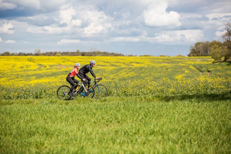 Suffolk Spinner preview ride
