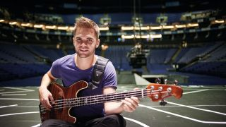 How to become a session bassist: top tips from Leland Sklar, Sandy Beales and more