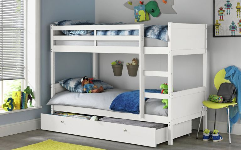 The Best Bunk Beds For Kids Rooms Real Homes
