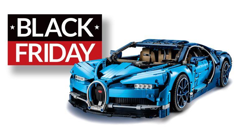 Lego Black Friday deal
