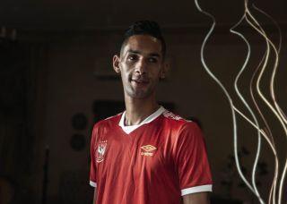 Al Ahly new signing Badr Benoun