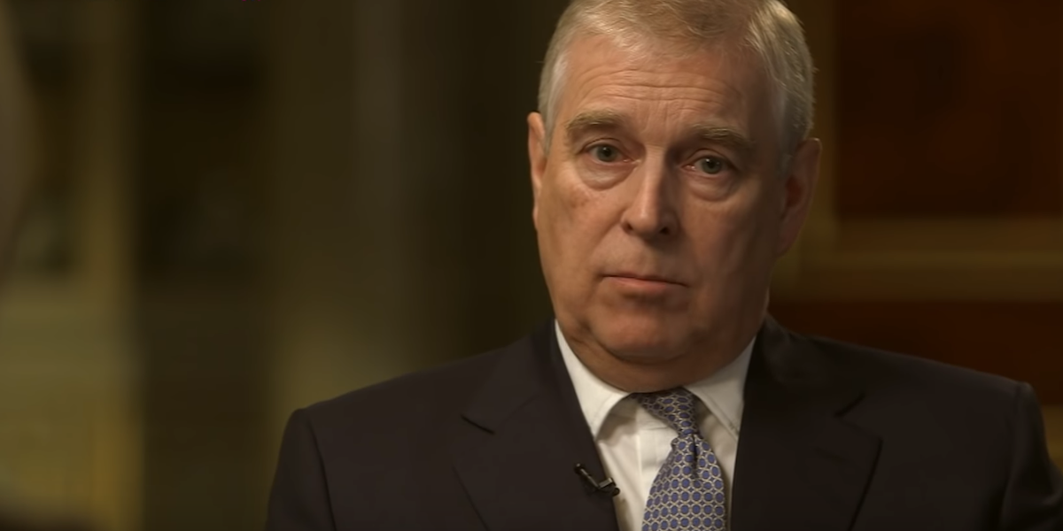 prince andrew bbc interview jeffrey epstein