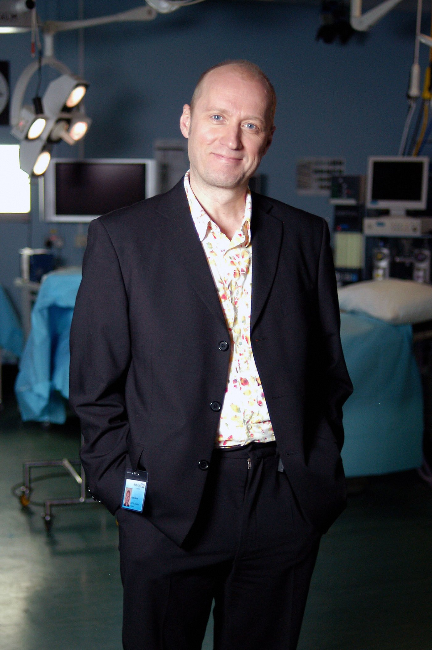 Abra returns to Holby