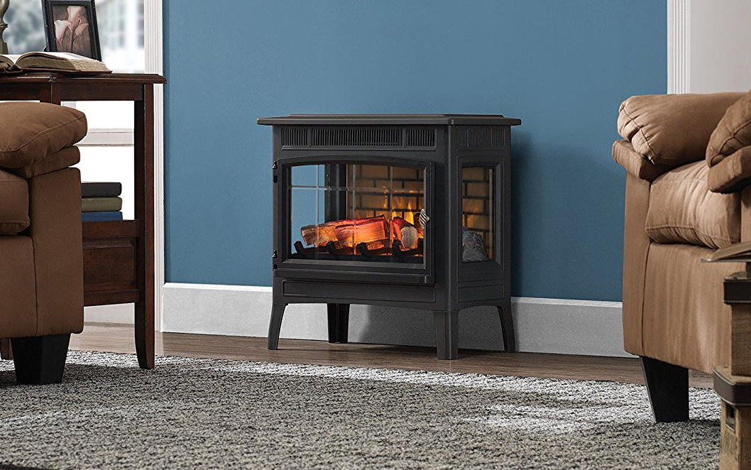 Outstanding Best Electric Fireplaces 2019 Hearths Stoves And Download Free Architecture Designs Xaembritishbridgeorg