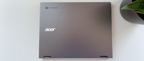 Acer Chromebook Spin 713 (2021) review