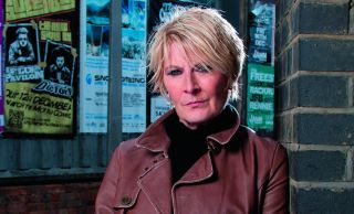 Linda Henry started playing Shirley Carter in EastEnders from 2006.