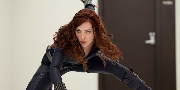 Black Widow Writer Says Spinoff's Action Is 'Visceral'