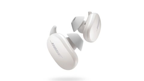 Bose QuietComfort Earbuds review