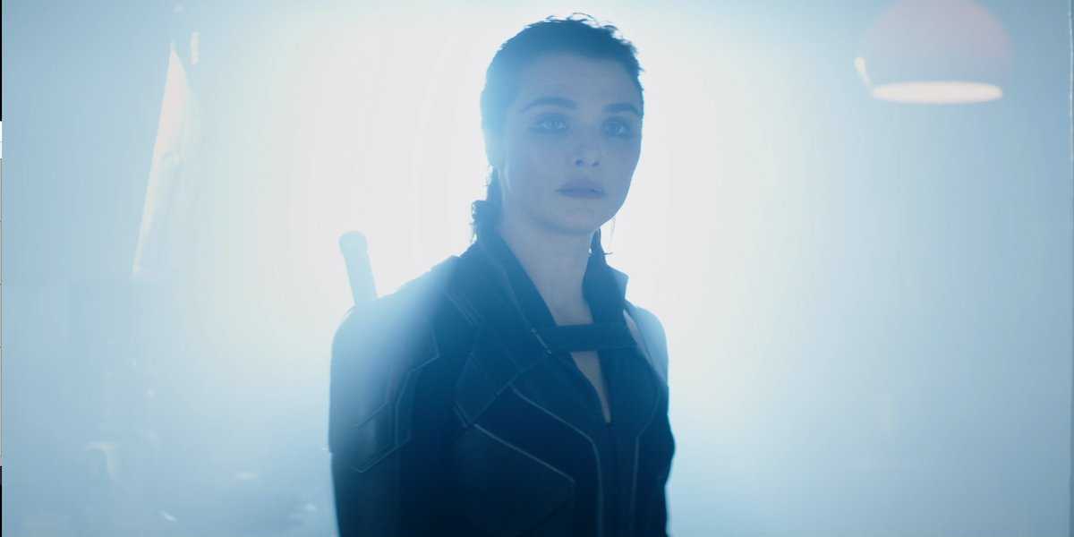 Black Widow's Rachel Weisz Offers Details About New Marvel Character