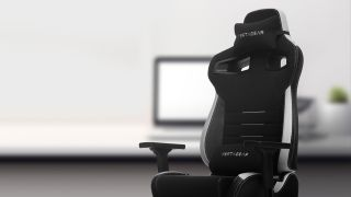 Vertagear PL4500 gaming chair review