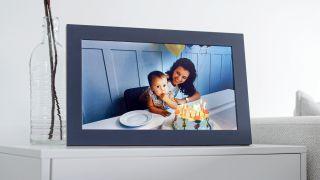 Netgear Meural Wi-Fi Photo Frame