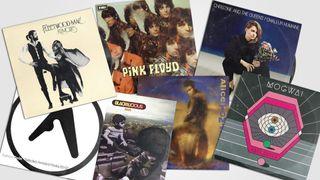 Songs that sound their best on vinyl