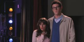 Lea Michele Broke The News Of Cory Monteith's Death, According To His Mother