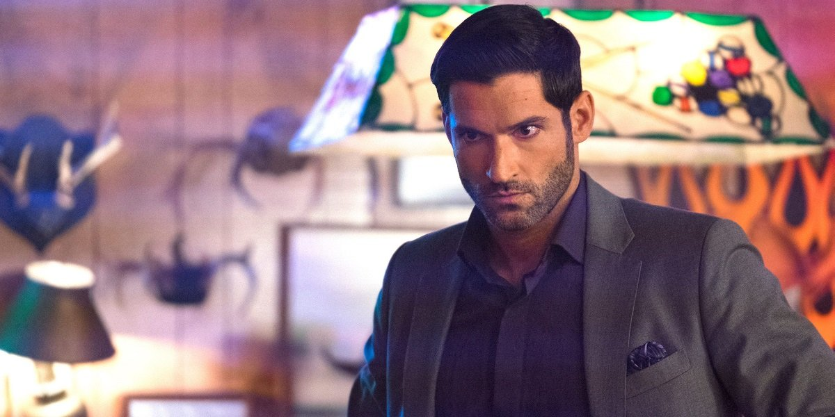 Why Lucifer S Season 5 Twist Is A Brilliant Move According To One Of Its Stars Cinemablend