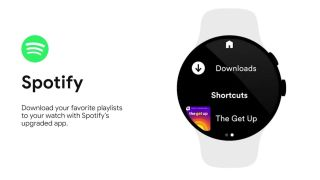 Spotify and YouTube Music to enable downloads to Google Wear watches