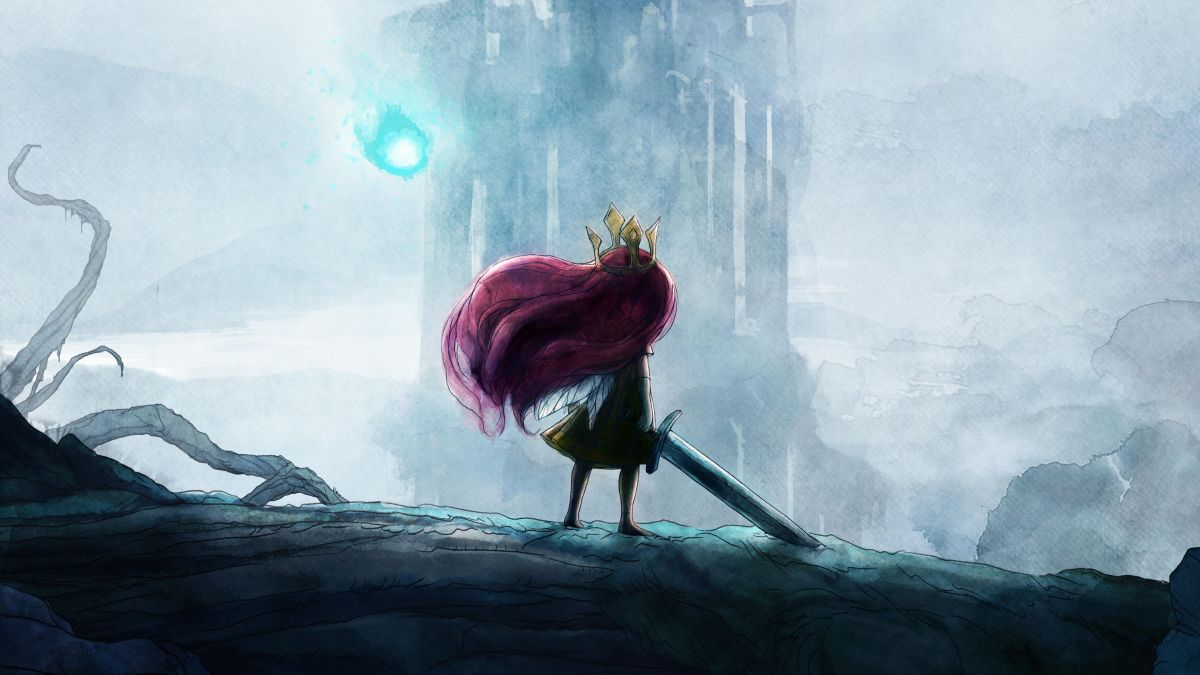 Stylish RPG Child of Light is free-to-keep at the moment