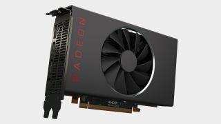 AMD RX 5500 details